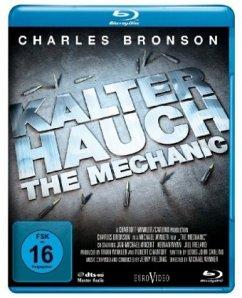 Kalter Hauch - The Mechanic - Bronson,Charles/Ireland,Jill
