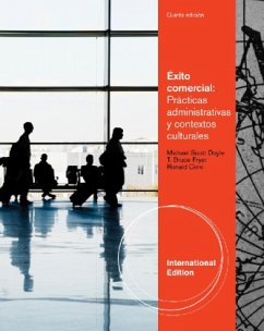 ¿ito comercial, International Edition - Doyle, Michael; Fryer, T.; Cere, Ronald