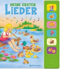 Soundbuch Meine ersten Kinderlieder