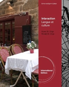 Interaction, International Edition - St. Onge, Susan; St. Onge, Ronald