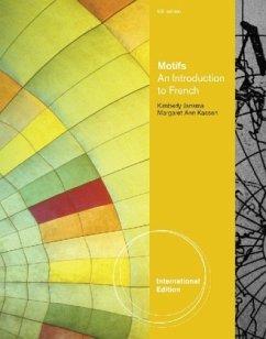 Motifs, International Edition