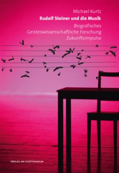 Rudolf Steiner und die Musik
