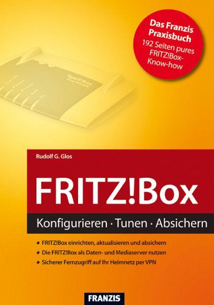 Fritz!Box - Glos, Rudolf G.