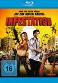 Infestation Steelcase Edition