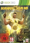 Serious Sam HD - The First And Second Encounters (Xbox 360)