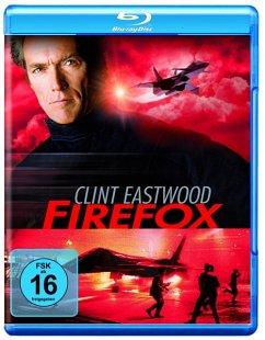 Firefox - Clint Eastwood,Freddie Jones,David Huffman