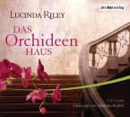 Das Orchideenhaus, 6 Audio-CDs