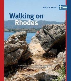 Walking on Rhodes - van Bodengraven, Paul Barten, Marco