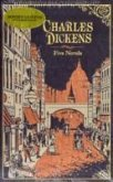 Charles Dickens (Barnes & Noble Collectible Classics: Omnibus Edition)