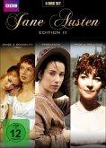 Jane Austen Edition III (5 Discs)