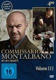 Commissario Montalbano - Vol. 3