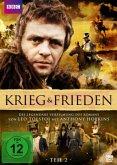 Krieg & Frieden, Teil 2 (3 Discs)
