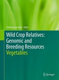 Wild Crop Relatives: Genomic and Breeding Resources