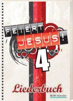 Feiert Jesus!, Spiralbindung