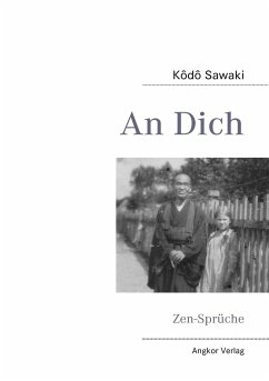 An Dich - Sawaki, Kodo