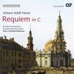 Requiem C-Dur/Miserere C-Moll