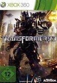 Transformers 3 (Xbox 360)