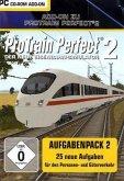 ProTrain Perfect 2: Aufgabenpack 2 (PC)