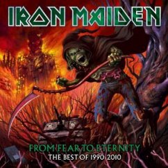 From Fear To Eternity: Best Of - Iron Maiden