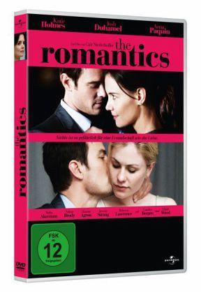 The Romantics - Katie Holmes,Josh Duhamel,Anna Paquin,Elijah Wood
