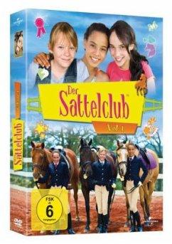 Der Sattelclub, Vol. 1