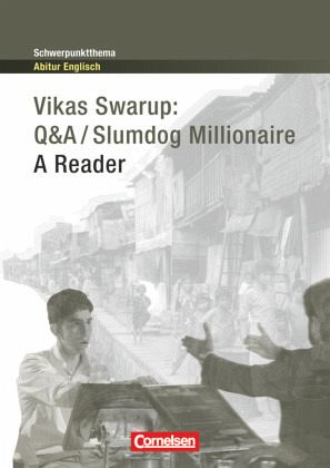 q and a vikas swarup essay Indian diplomat vikas swarup knows how to spin a yarn in his new debut, q&a, he tells 12 of them within the framework of a improbable quiz-show victory some of the tales are predictable, like &quottragedy queen,&quot about an aging bollywood actress who dreams of a comeback, norma desmond style.