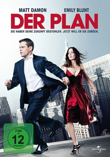 Film Der Plan