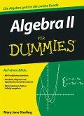 Algebra 2 für Dummies
