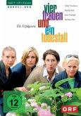 Vier Frauen und ein Todesfall - Staffel 3 (2 Discs)
