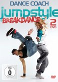 Dance Coach - Jumpstyle & Breakdance (2 Discs)