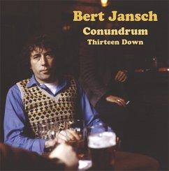 Thirteen Down - Bert Jansch Conundrum