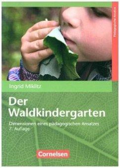 Der Waldkindergarten - Miklitz, Ingrid