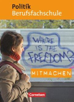 Mitmachen. Schülerbuch - Dettinger, Ralf; Dietershagen, Lars; Gerngroß, Susanne