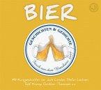 Biergeschichten, Audio-CD