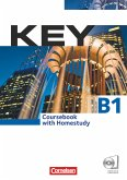 Key. Kursbuch mit CDs und Phrasebook