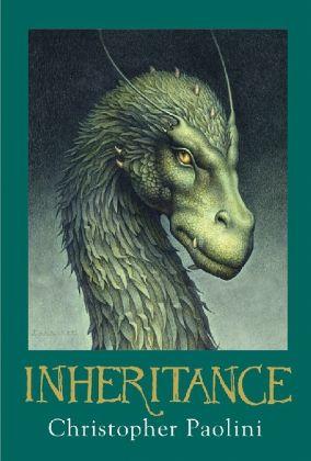 Inheritance - Paolini, Christopher