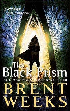 Lightbringer 1. The Black Prism - Weeks, Brent