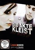 Die Akte Kleist, 1 DVD