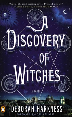 A Discovery of Witches - Harkness, Deborah