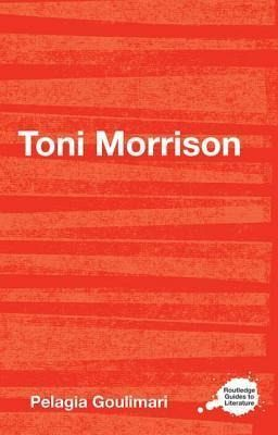 a literary analysis of jazz by toni morrison A short toni morrison biography describes toni morrison's life, times, and work also explains the historical and literary context that influenced jazz.