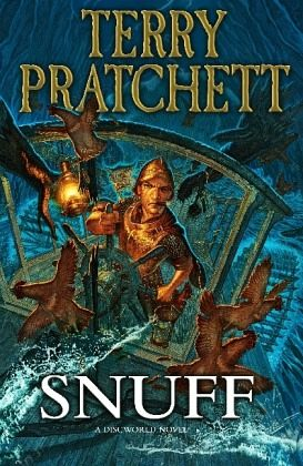 Snuff / Discworld Vol.33 - Pratchett, Terry