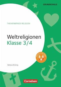 Klasse 3/4 - Weltreligionen
