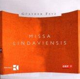 Missa Lindaviensis-Orgelimprovisationen