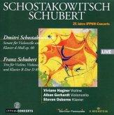 Schostakowitsch-Schubert