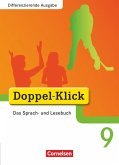 Doppel-Klick - Differenzierende Ausgabe. 9. Schuljahr. Schülerbuch
