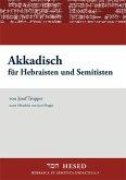 Akkadisch für Hebraisten und Semitisten