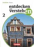 Entdecken und Verstehen 02. Schülerbuch. Realschule und Gesamtschule Hessen