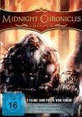 Midnight Chronicles: Midnight Chronicles, Fire Dragon Hunter, Der Meister der Ringe Movie Edition