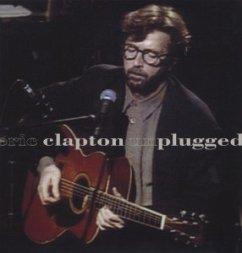 Unplugged - Clapton,Eric