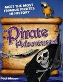 Pirate Adventures!